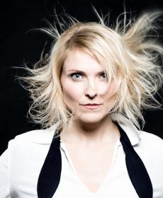 Eva Oskarsdottir